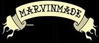 MarvinMade Logo